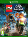 Lego Jurassic World (Xbox One) product image
