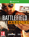 Battlefield Hardline (Xbox One) product image