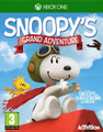 Peanuts Movie: Snoopy's Grand Adventure (Xbox One) product image