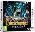Goosebumps: The Game (Nintendo 3DS) product image