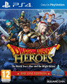 Dragon Quest Heroes: - Day One Edition (Playstation 4) product image
