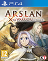 Arslan The Warriors of Legend (Playstation 4) product image