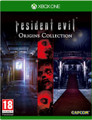 Resident Evil Origins Collection (Xbox One) product image