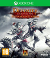 Divinity Original Sin: Enhanced Edition (XBOX One) product image