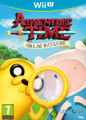 Adventure Time: Finn and Jake Investigations (Nintendo Wii U) product image