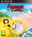 Adventure Time: Finn and Jake Investigations (Playstation 3) product image