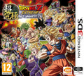 Dragon Ball Z Extreme Butoden (Nintendo 3DS) product image
