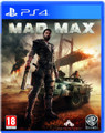 Mad Max (Playstation 4) product image