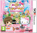 Hello Kitty and The Apron of Magic Rhythm Cooking (Nintendo 3DS) product image