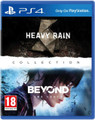 Heavy Rain and Beyond Collection (Playstation 4) product image