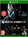 Mortal Kombat XL (Xbox One) product image