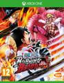 One Piece: Burning Blood (Xbox One) product image