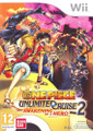 One Piece Unlimited Cruise Pt. 2 (Nintendo Wii) product image
