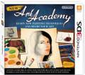 New Art Academy (Nintendo 3DS) product image