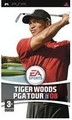 Tiger Woods PGA Tour 08 (Sony PSP) product image