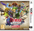 Hyrule Warriors (Nintendo 3DS) product image