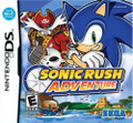Sonic Rush Adventure (US IMPORT) (Nintendo DS) product image