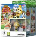 Animal Crossing amiibo Festival (Nintendo Wii U) product image