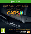 Project CARS - Game of the Year Edition (Xbox One) product image