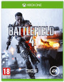 Battlefield 4 (Xbox One) product image