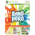 Band Hero - Game Only (Xbox 360) product image