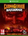 Carmageddon: Max Damage (Xbox One) product image