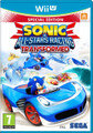 Sonic and All Stars Racing Transformed: Limited Edition (Nintendo Wii U) product image