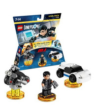 Lego Dimensions - Mission Impossible - Level Pack (Dimensions) product image