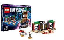 Lego Dimensions - New Ghostbusters - Story Pack (Dimensions) product image