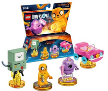 Lego Dimensions - Adventure Time Team Pack (Dimensions) product image