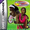 Virtua Tennis (Game Boy Advance) product image