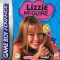 Lizzie McGuire (Game Boy Advance) product image