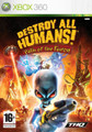 Destroy All Humans: Path of the Furon (Xbox 360) product image