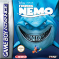 Finding Nemo (Game Boy Advance) product image