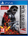Metal Gear Solid V: The Definitive Experience  (Playstation 4) product image