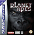 Planet of the Apes (Game Boy Advance) product image