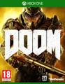 Doom (Xbox One) product image