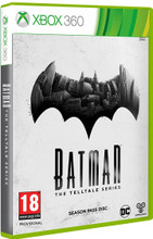 Batman: The Telltale Series (Xbox 360) product image