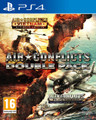 Air Conflicts Vietnam and Pacific Double Pack (Playstation 4) product image