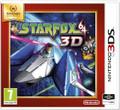 Star Fox 64 (Nintendo 3DS) product image