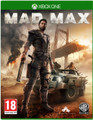 Mad Max (Xbox One) product image