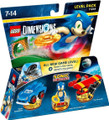 LEGO Dimensions: Sonic Level Pack (Lego Dimensions) product image