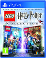 Lego Harry Potter Collection (Playstation 4) product image