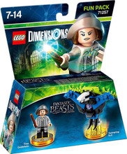 LEGO Dimensions, Fantastic Beasts, Fun Pack (Lego Dimensions) product image