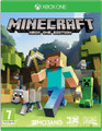 Minecraft (Xbox One) [Xbox One] product image