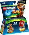 LEGO Dimensions, E.T., Fun Pack(Lego Dimensions) product image