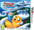 Adventure Time: The Secret of the Nameless Kingdom (Nintendo 3DS) product image