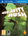 Gravity Rush (PlayStation Vita) product image
