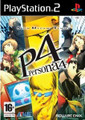 Persona 4 (Playstation 2) product image