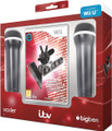The Voice Includes 2 Microphones (Nintendo Wii/ Wii U) product image